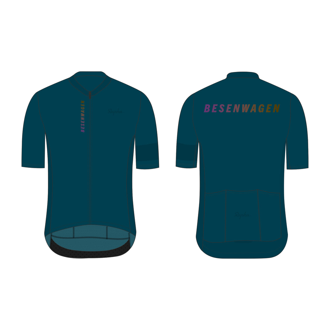 Besenwagen x Rapha Custom - Pro Team Lightweight Jersey - Damen