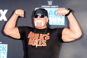 Hulk Hogan compares pandemic with biblical plagues: We need 'personal revival' more than a vaccine