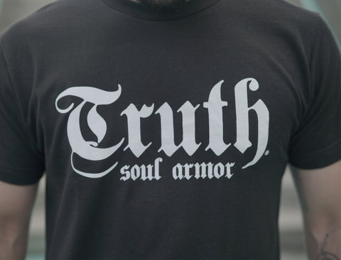 Truth Logo - SALE - Truth Soul Armor