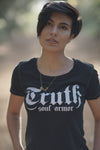 Women's Truth Logo - SALE