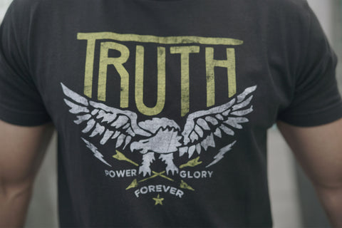 Eagle - SALE - Truth Soul Armor
