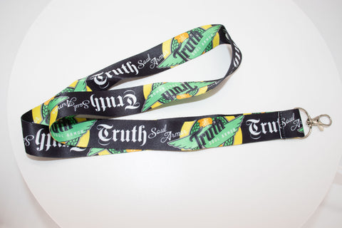 Vintage Moto Lanyard (3 for $10) - Truth Soul Armor