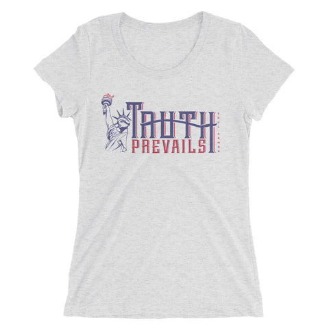 Women's Lady Liberty - SALE - Truth Soul Armor