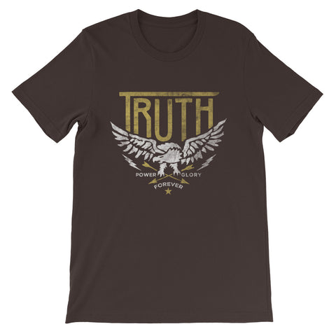 Eagle - Truth Soul Armor