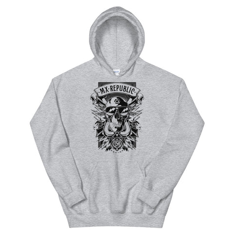 Viper Pullover Hoodie