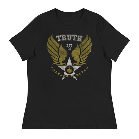 Women's Air Corps - Truth Soul Armor