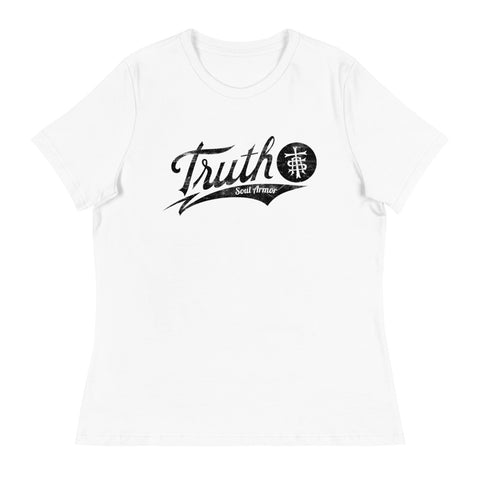 Women's Candlestick - Truth Soul Armor