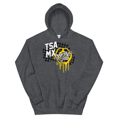 Drip Pullover Hoodie - Truth Soul Armor