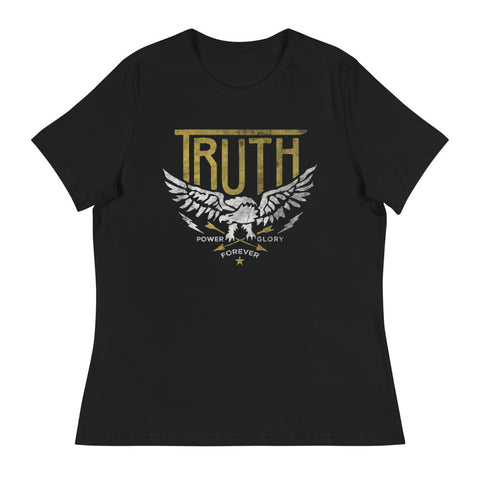 Women's Eagle - Truth Soul Armor