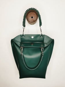 ALIDA dark green