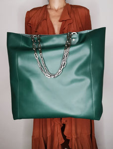 ELDA dark green