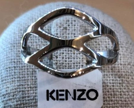 Bague femme Argent by Kenzo