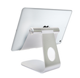 Multifunctional Double Folding Aluminum Cell Phone & Tablet Stand