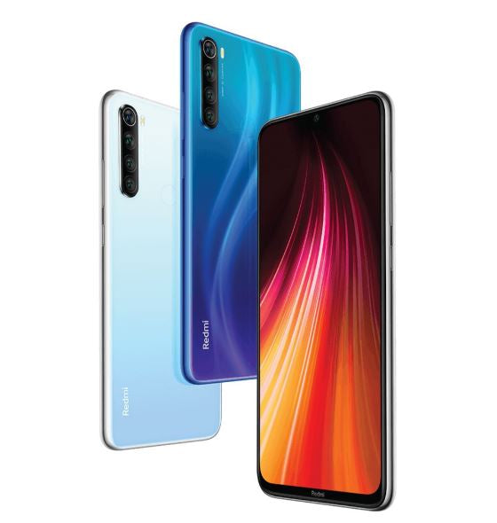 Redmi Note 8  ريدمي نوت 8