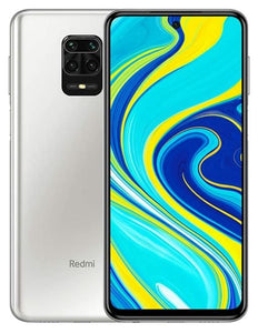 Redmi Note 9S 6 RAM, 128GB   Sريدمي نوت 9