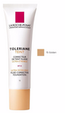 La Roche-Posay Toleriane Corrector Fluid Foundation 30ml  كريم الأساس المصحح من لاروش