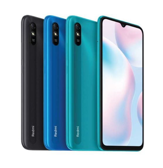 Redmi 9A 32GB  /  GB32  Aريدمي 9