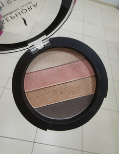 Sephora2 Eyeshadow  آي شادو سيفورا2