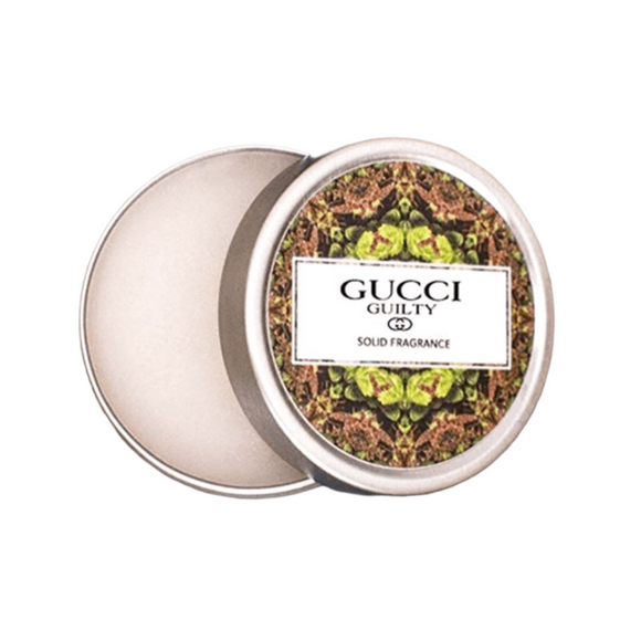 GUCCI Guilty Solid Fragrance  عطر جوتشي جلتي للصلب