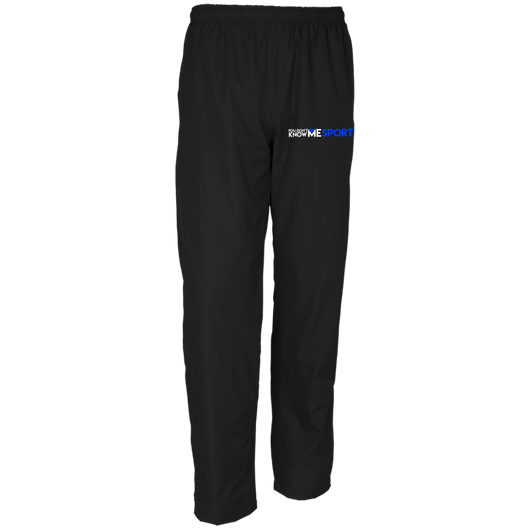 YDKM Sport Logo - Youth Wind Pant