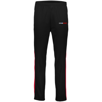 YDKM Logo (red) - Performance Colorblock Pants
