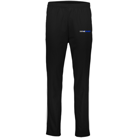 YDKM Logo (ol) - Performance Colorblock Pants