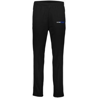 YDKM Logo (w) - Performance Colorblock Pants