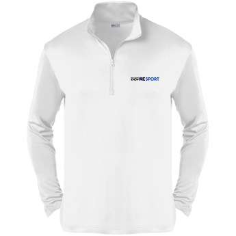 YDKM Logo (b) - Competitor 1/4-Zip Pullover
