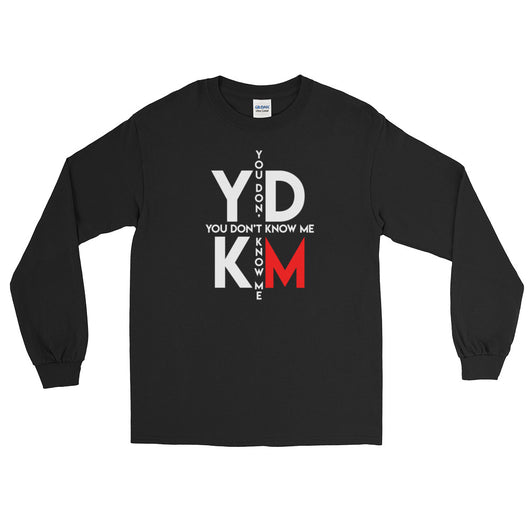 YDKRM Plus Long Sleeve T-Shirt