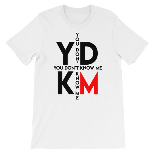 YDKRM Plus T-Shirt