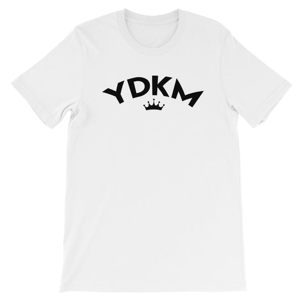 YDKM Crown T-Shirt