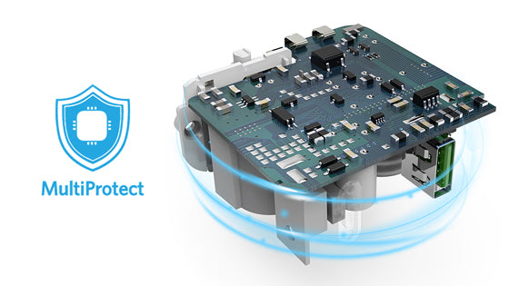 MultiProtect Safety System