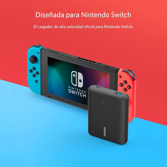 Batería Externa Powercore 13.400 Nintendo Switch