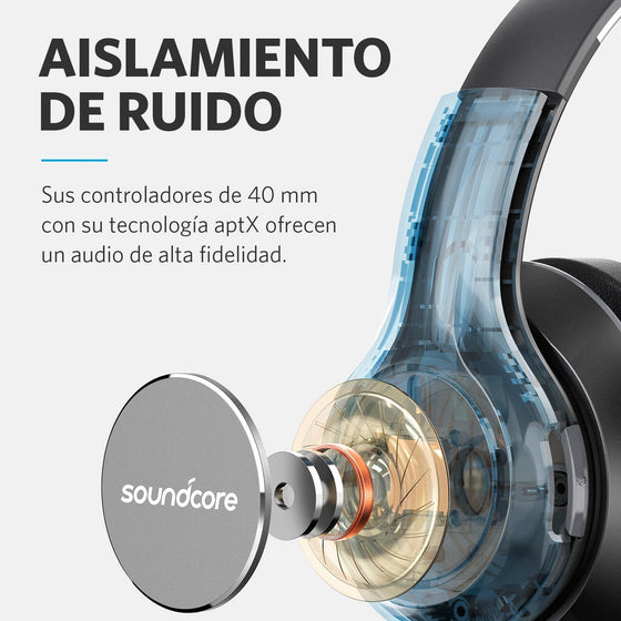 Audífonos Bluetooth Vortex