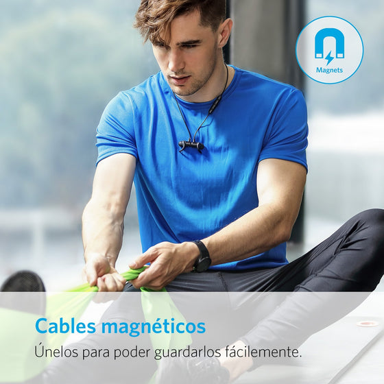 Audífonos Bluetooth Slim