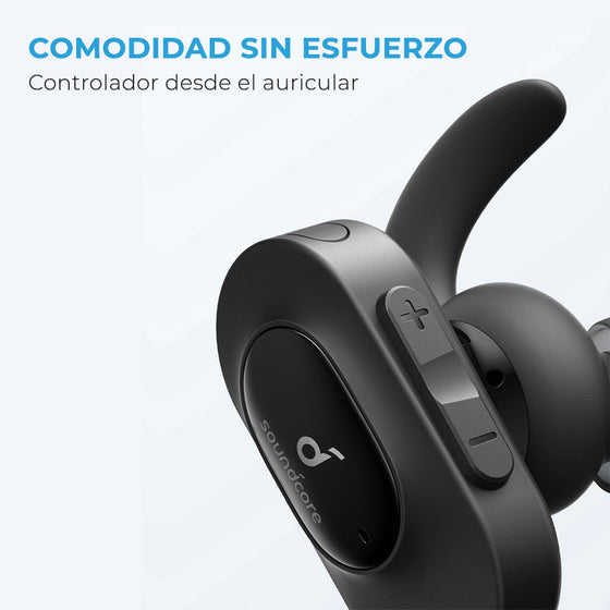 Audífonos Bluetooth Sport Air