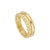 Tiba Gold Ring