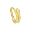 Ular Gold Ring