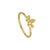 Zara Gold Ring