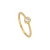Kido Gold Ring