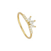Hana Gold Ring