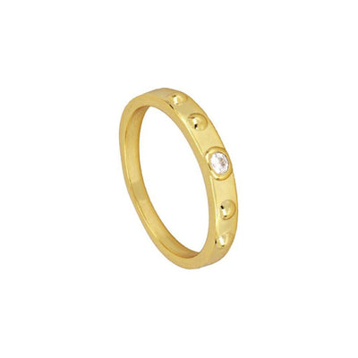 Anillo Lime Gold