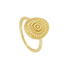 Anillo Carpe Gold
