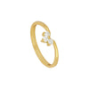 Gold Aila Ring