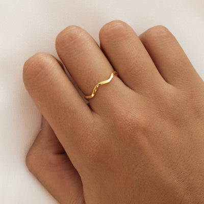 Sofia Gold Ring