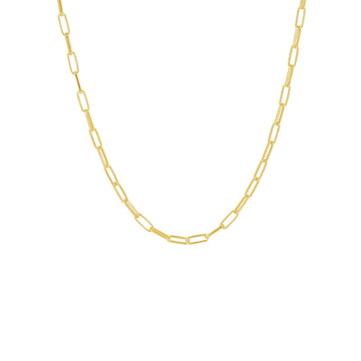 Dune Gold Necklace