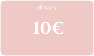 Dosaes Gift Card