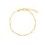Pulsera Tropic Gold