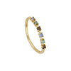 Brune Gold Ring