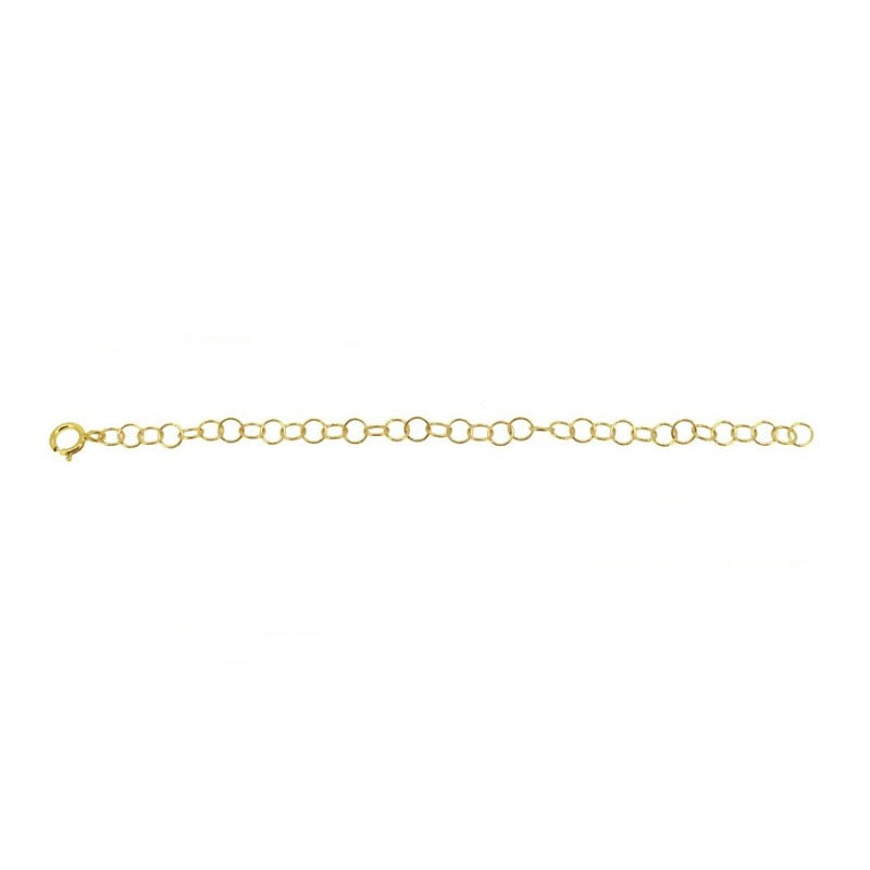 Alargador de collar Gold